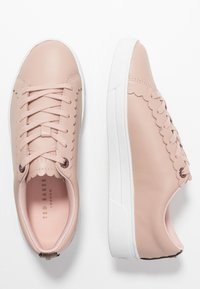 Ted Baker - TILLYS - Trainers - nude/pink - 3