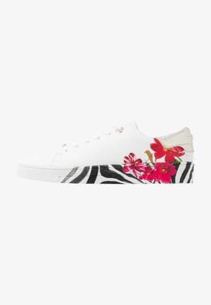 LENNES - Trainers - ivory