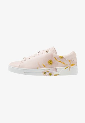 LENNEC - Sneakers laag - light pink