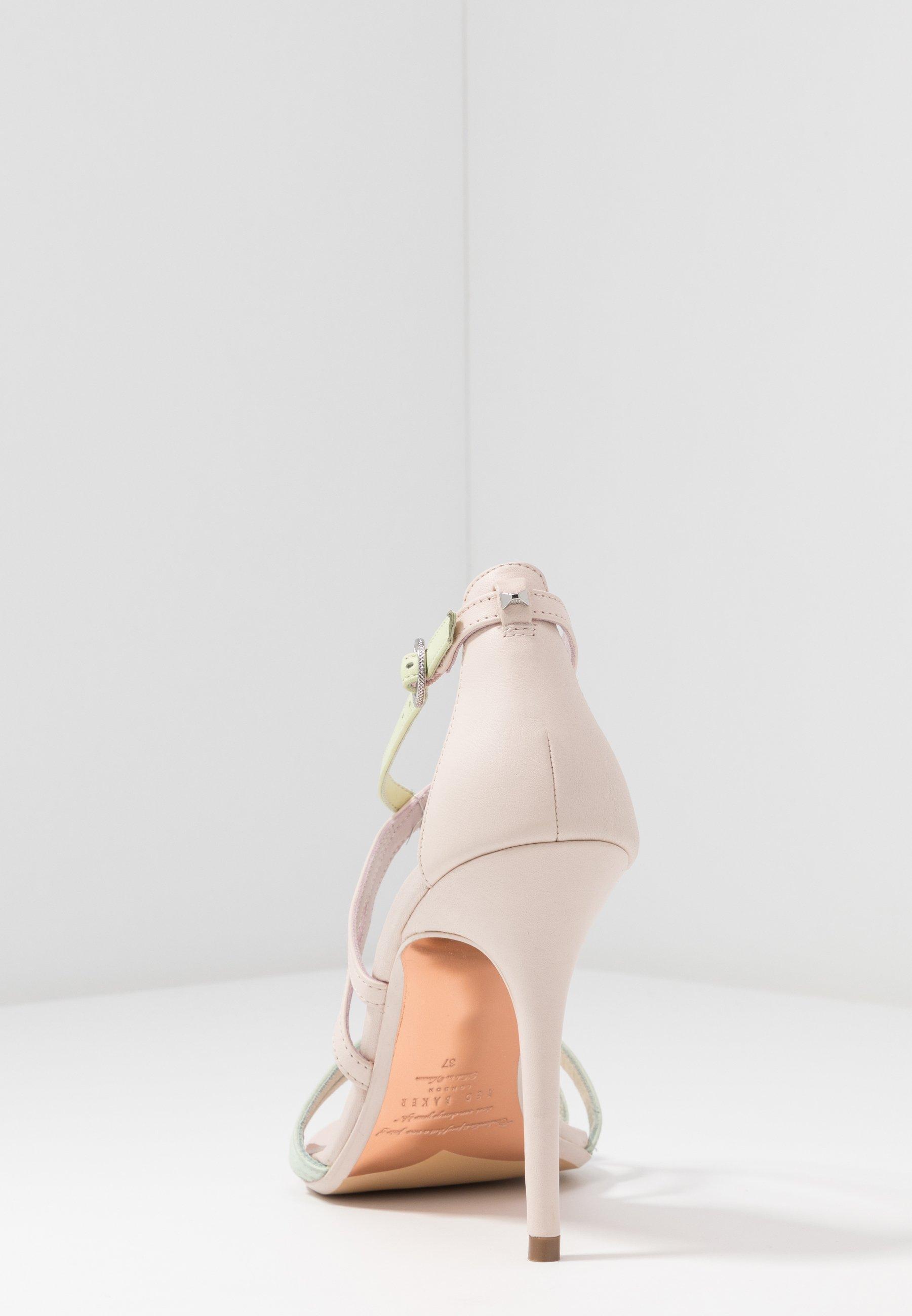 Ted Baker Oralial - Sandaletter Baby Pink