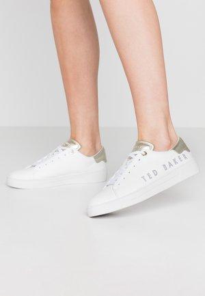 KERRIM - Sneakers - white