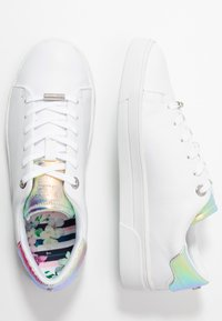 Ted Baker - ZENNO - Trainers - white - 3
