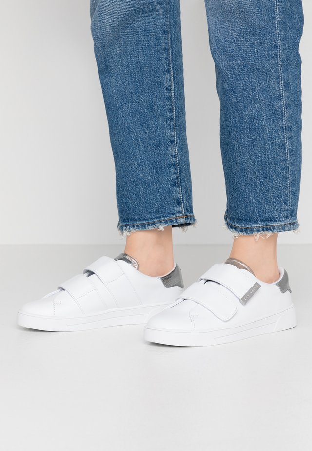 VENI - Trainers - white