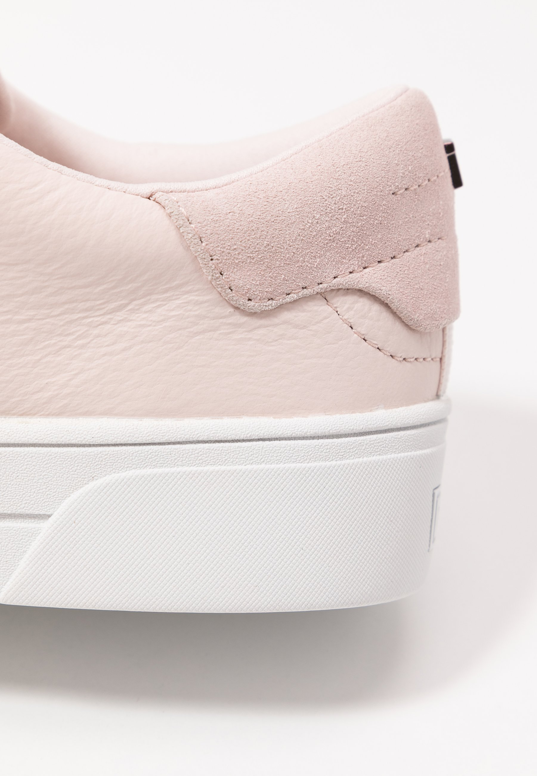 Ted Baker CLEARI - Sneaker low - light pink DOlwAG
