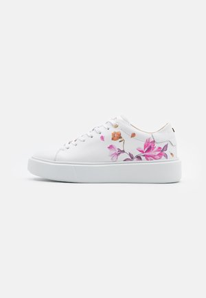 PIIXIER - Trainers - white