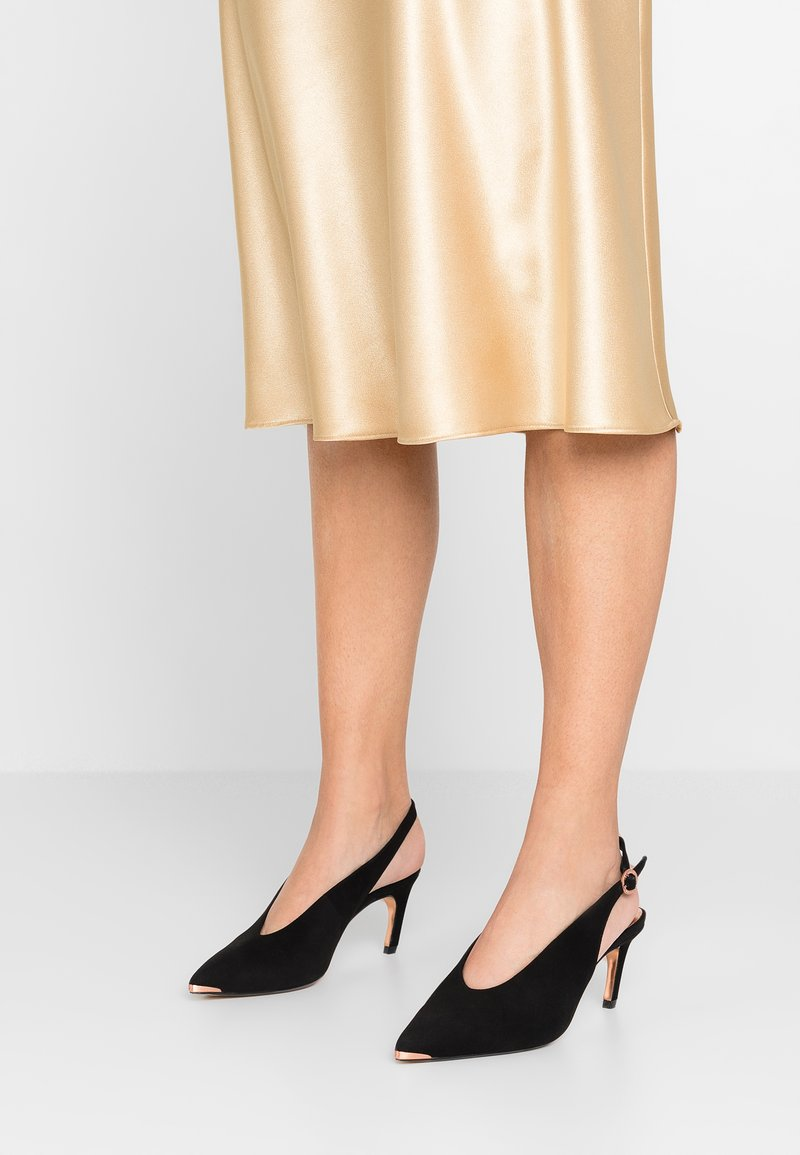 Ted Baker - HULIAS - Classic heels - black