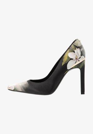 MELNIP - High heels - opal