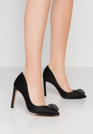 BRYDIEN - High heels - black
