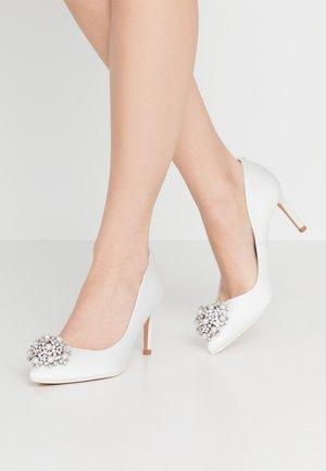 DARLILS - High heels - ivory