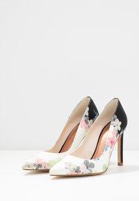 Ted Baker - MELNIPS - High heels - ivory - 4