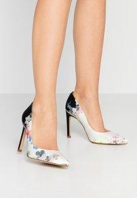 Ted Baker - MELNIPS - High heels - ivory - 0