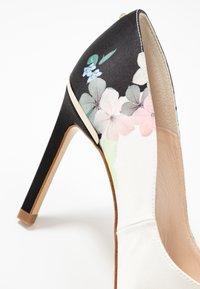 Ted Baker - MELNIPS - High heels - ivory - 2
