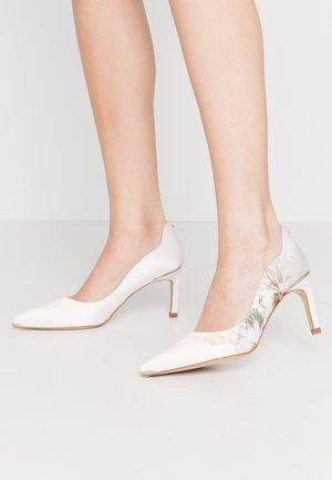 ERWIIN - Classic heels - pink
