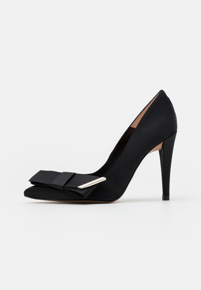 ZAFIA - High heels - black