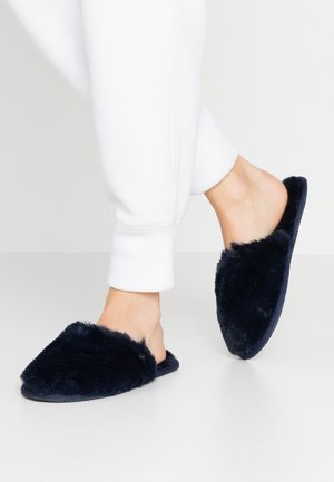 PHLUFY - Chaussons - navy