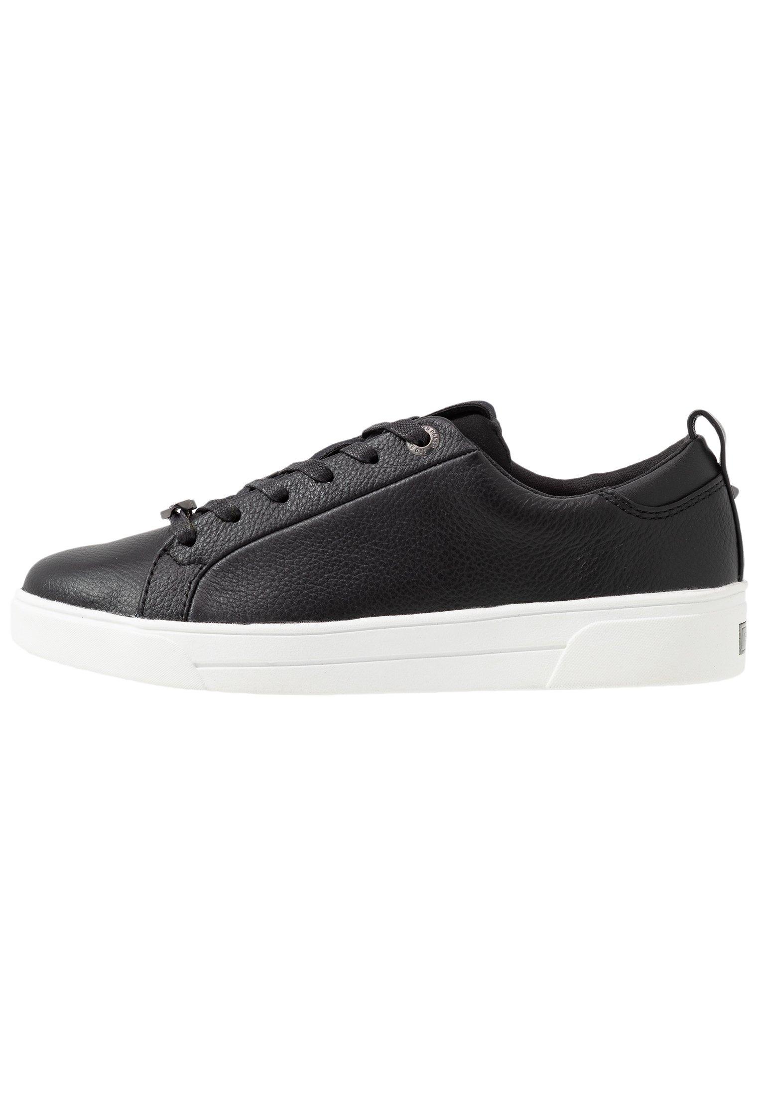 Ted Baker TEDAH Sneakers laag black Zalando.nl