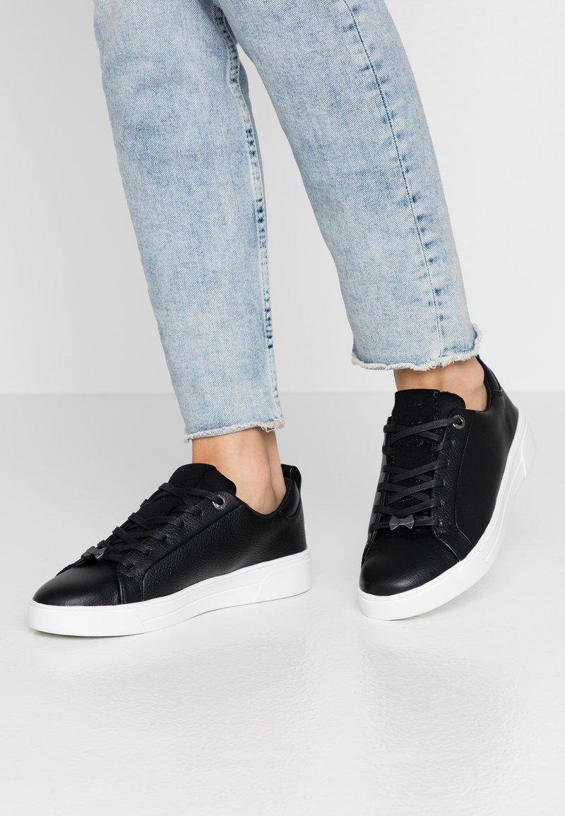 Ted Baker - TEDAH - Sneaker low - black