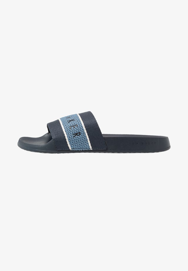 RASTAR - Mules - dark blue