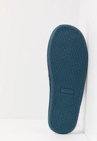 Ted Baker - PARICK - Domácí obuv - dark blue - 4
