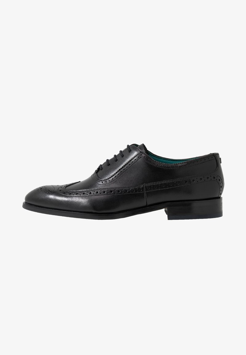 Ted Baker - ASONCE - Business-Schnürer - black