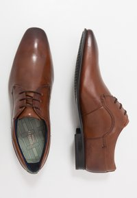 Ted Baker - TRIFP - Smart lace-ups - tan - 1