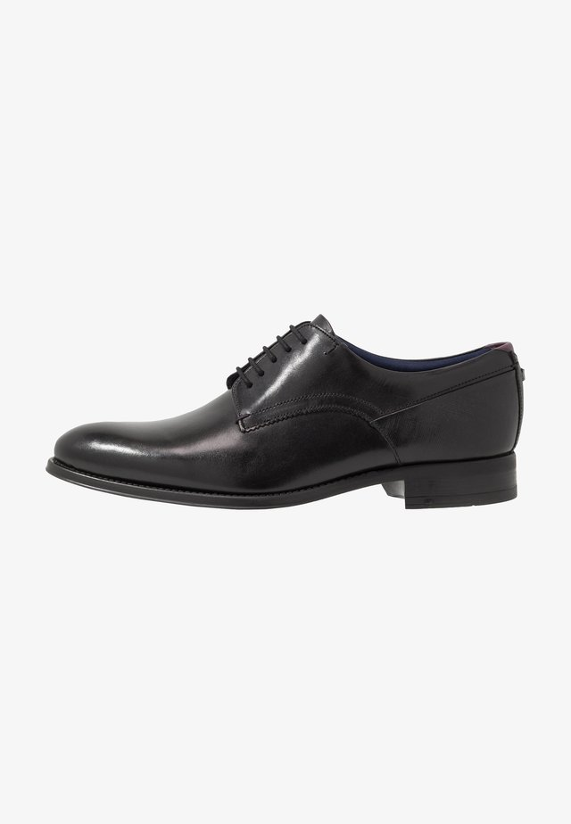 VATTAL - Business sko - black
