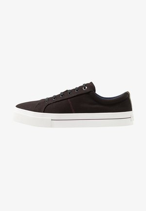 ESHRON - Sneakers basse - black