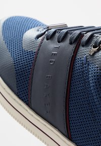 Ted Baker - SEYLAR - Sneakers basse - dark blue - 6