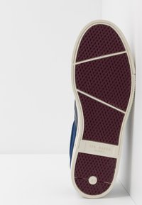 Ted Baker - SEYLAR - Sneakers basse - dark blue - 4