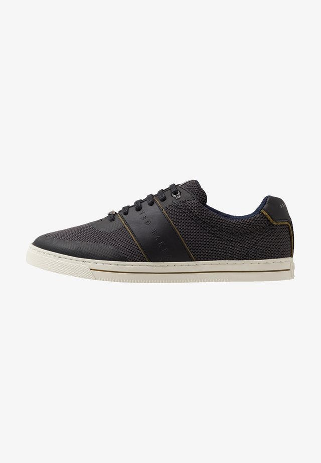 SEYLAR - Sneaker low - black