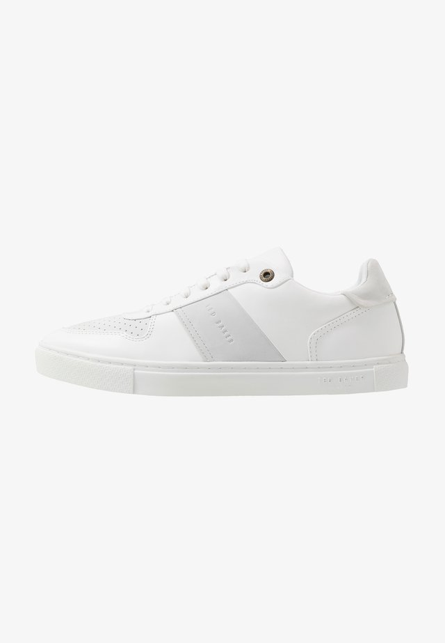 COPPIN - Sneakers laag - white
