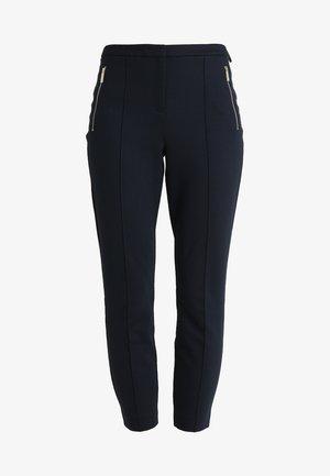 MAARLEY - Kalhoty - dark blue