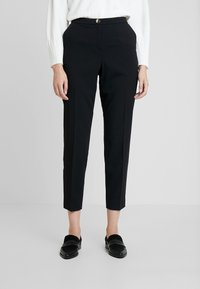 Ted Baker - SALOTET SUIT TROUSER - Bukse - black - 0