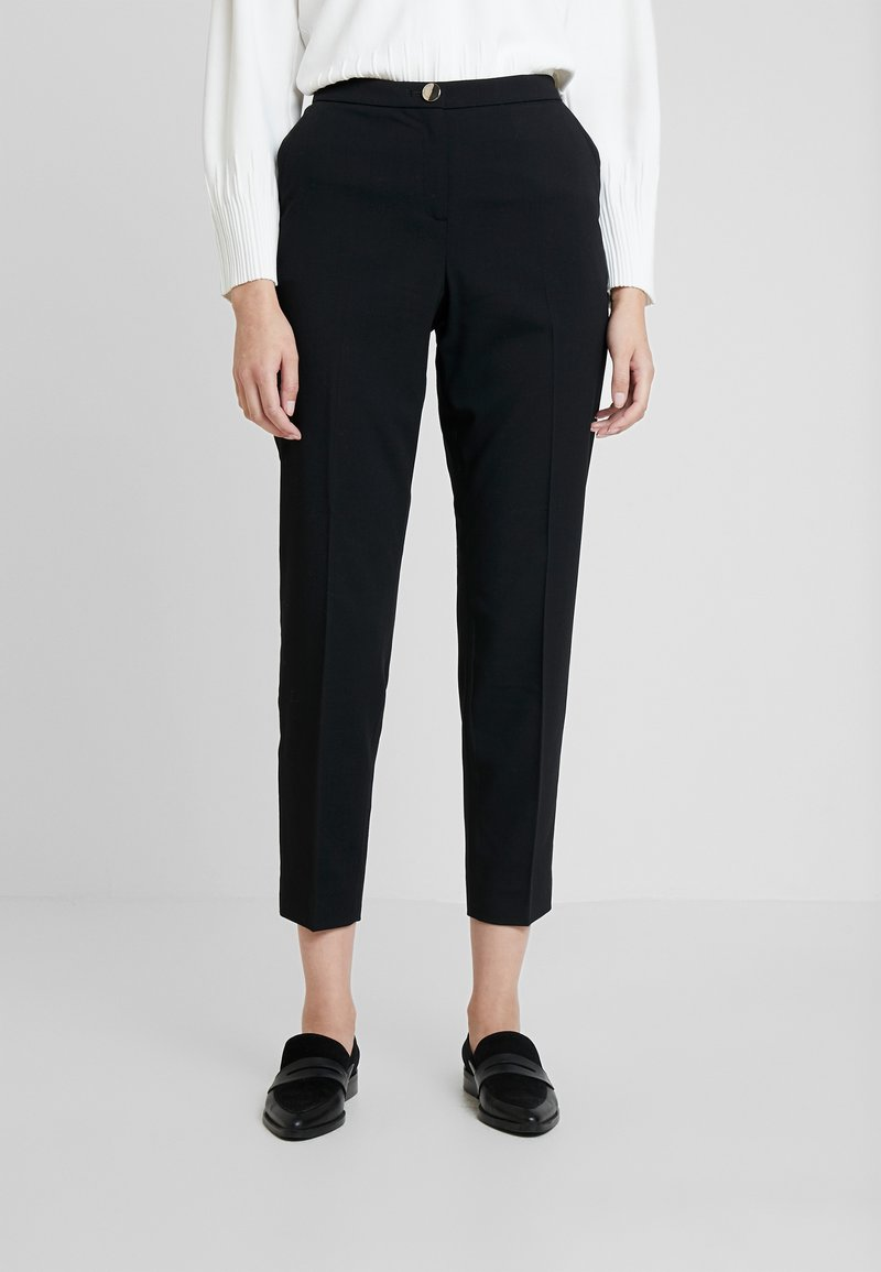Ted Baker - SALOTET SUIT TROUSER - Bukse - black