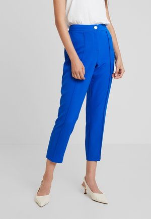 ARIETT - Stoffhose - blue