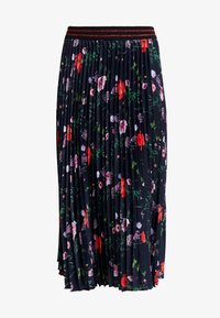 Ted Baker - LUISH - A-line skirt - dark blue - 4