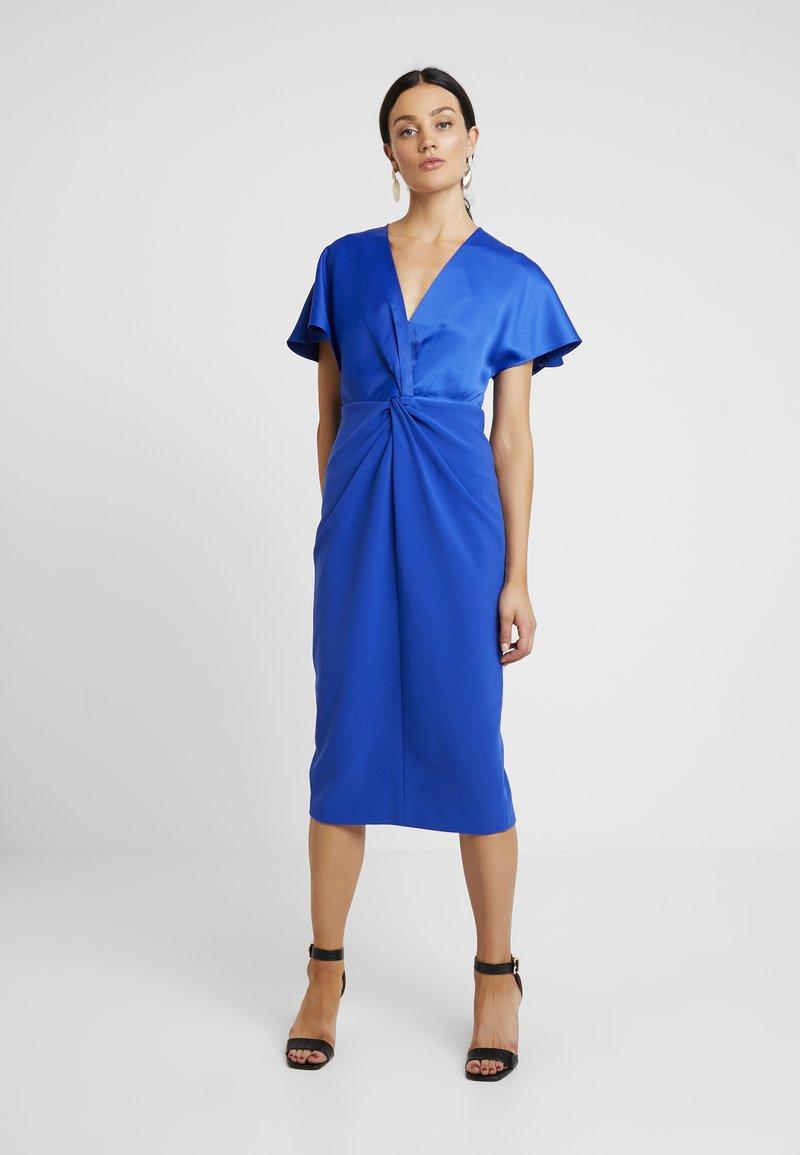 Ted Baker - ELLAME - Vestido de cóctel - blue