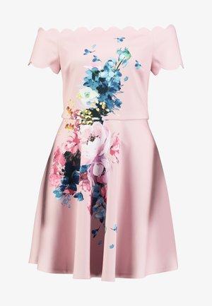 SIRENTA - Kjole - light pink
