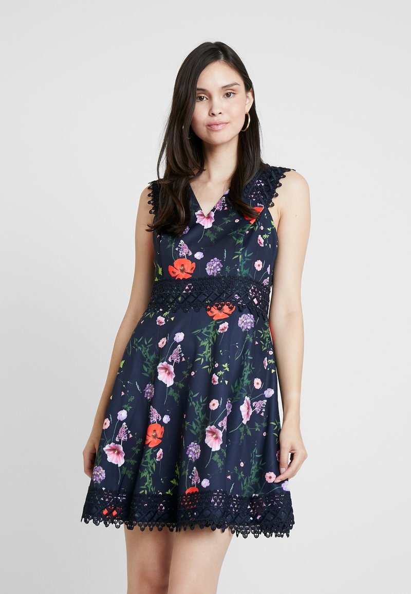 Ted Baker - Cocktail dress / Party dress - floral