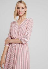 Ted Baker - GYMNI - Shirt dress - pink - 4