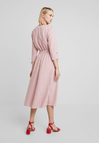 Ted Baker - GYMNI - Shirt dress - pink - 3