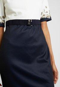Ted Baker - AVII - Cocktailkleid/festliches Kleid - dark blue - 6