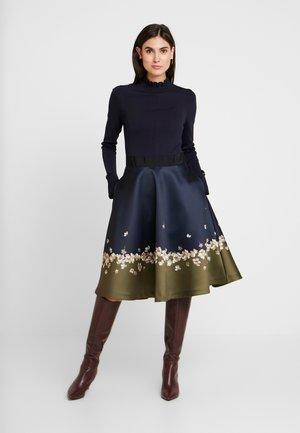 LOTIS - Vestido de cóctel - dark blue