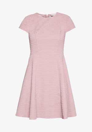 CHERISA - Jerseykjole - nude pink
