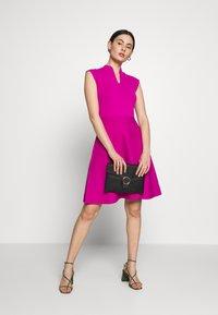 Ted Baker - LLILIEE - Jumper dress - pink - 1