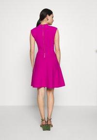 Ted Baker - LLILIEE - Jumper dress - pink - 2