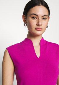 Ted Baker - LLILIEE - Jumper dress - pink - 5