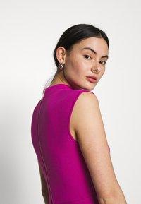 Ted Baker - LLILIEE - Jumper dress - pink - 3