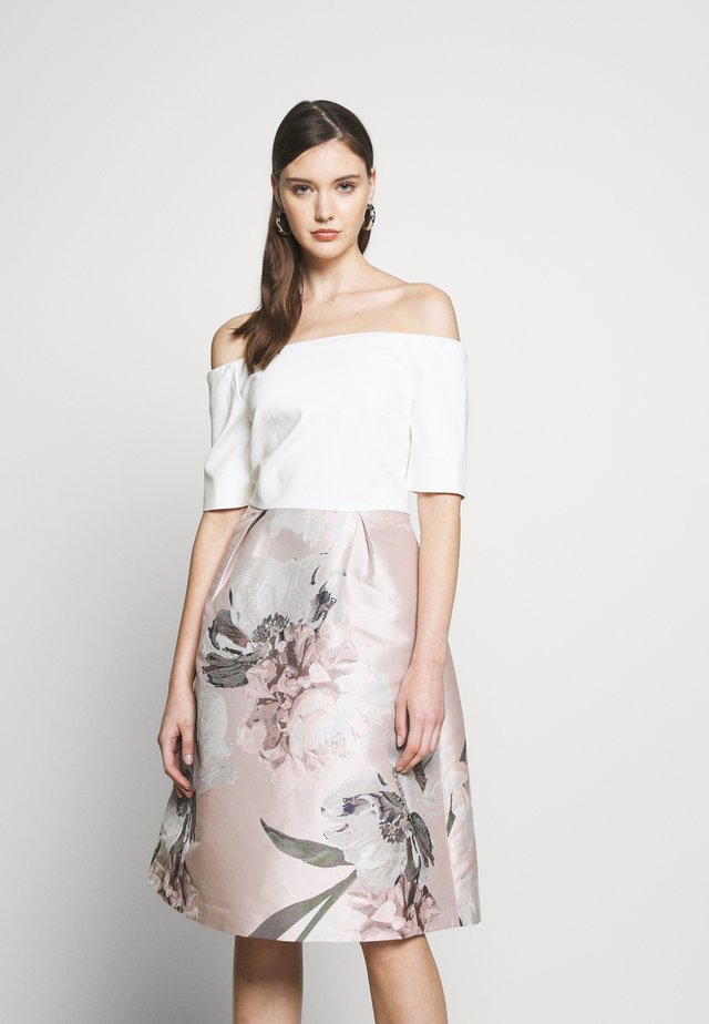 CATHIEY - Cocktail dress / Party dress - pink