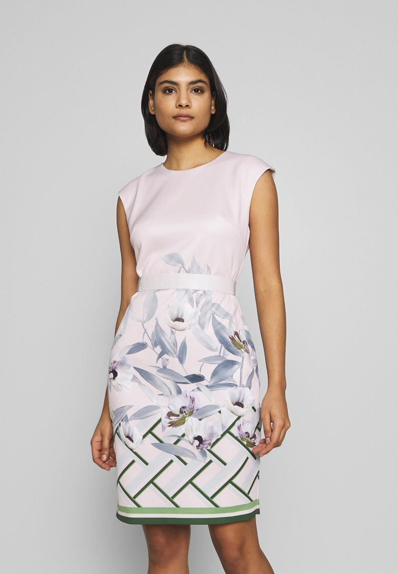 Ted Baker - HALIEY - Cocktail dress / Party dress - pink